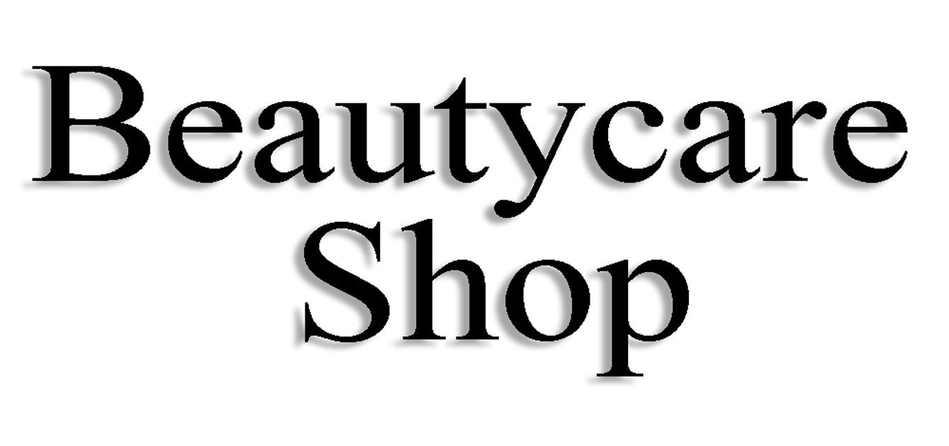 Beautycare Shop-Logo