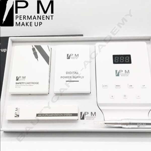 Permanent Make-Up Maschine